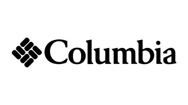 Columbia Logo 2011-heute