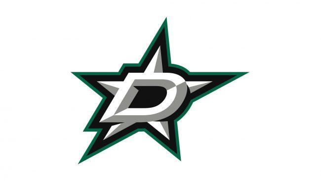Dallas Stars Logo 2013-heute