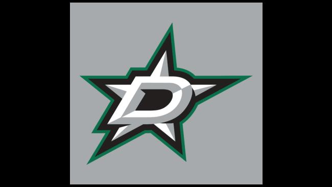 Dallas Stars Zeichen