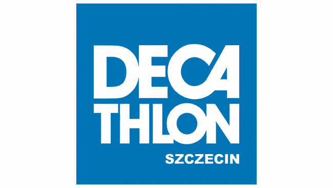 Decathlon Emblem