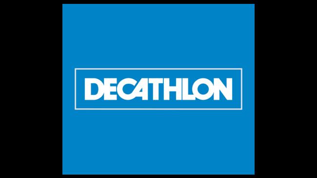 Decathlon Zeichen