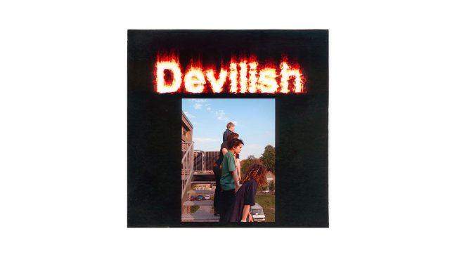Devilish Logo