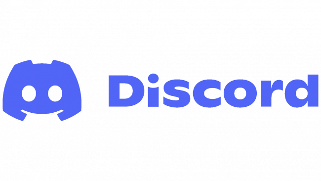 Discord Logo 2021-Heute