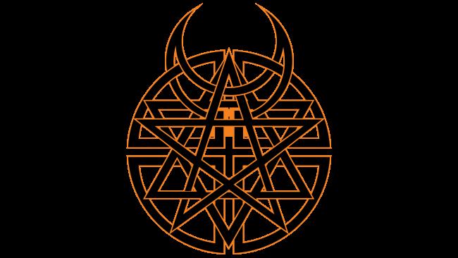 Disturbed Emblem