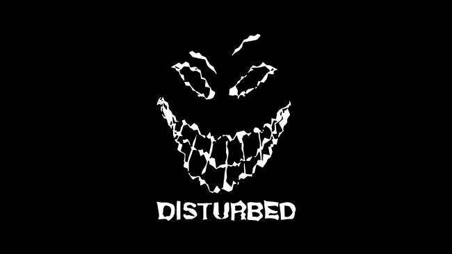 Disturbed Symbol