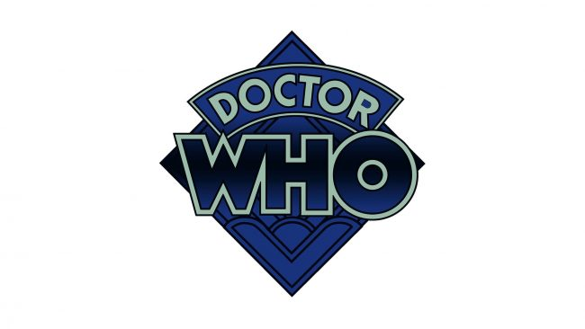 Doctor Who Logo 1973-1980