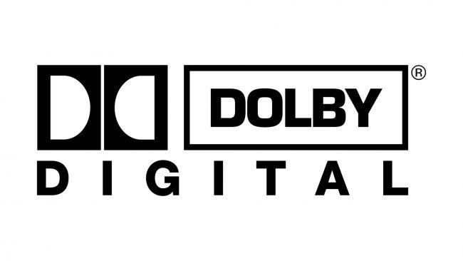 Dolby Digital Logo 1995-2007