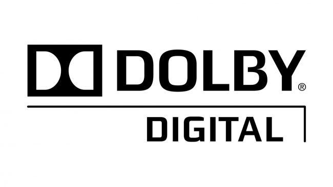 Dolby Digital Logo 2007-heute
