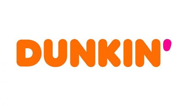 Dunkin' Logo 2019-heute