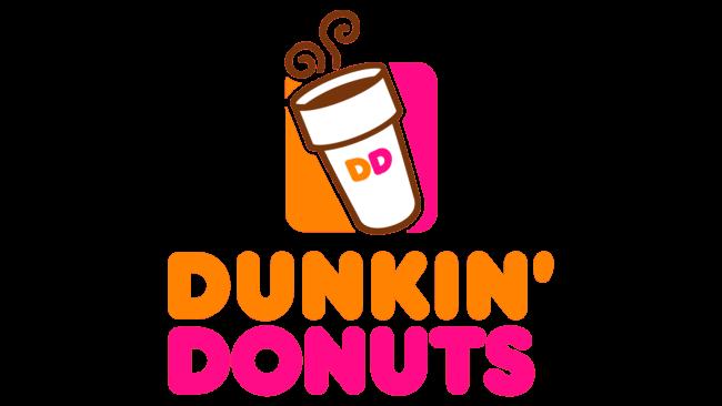 Dunkin Zeichen