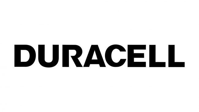 Duracell Logo 1985-1988