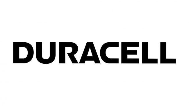 Duracell Logo 1988-1999