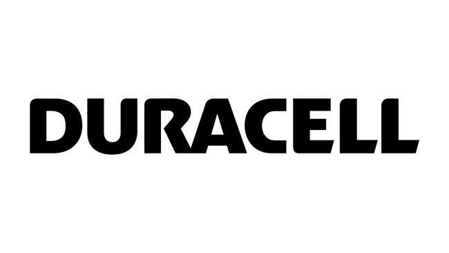 Duracell Logo 1999-2013