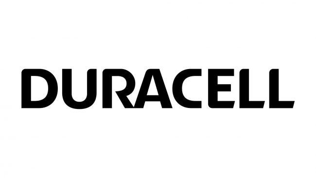 Duracell Logo 2013-heute
