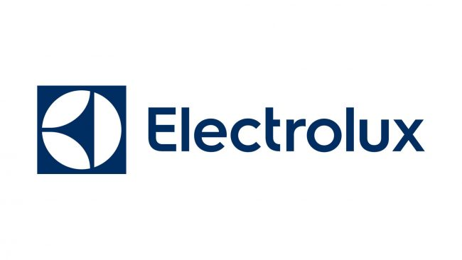Electrolux Logo 2015-heute