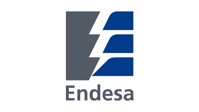 Endesa Logo 1988-2004