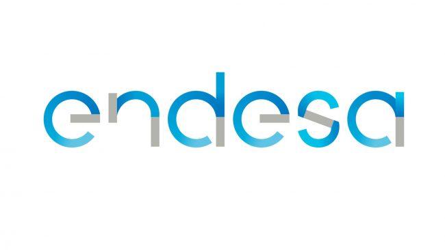 Endesa Logo 2016-heute