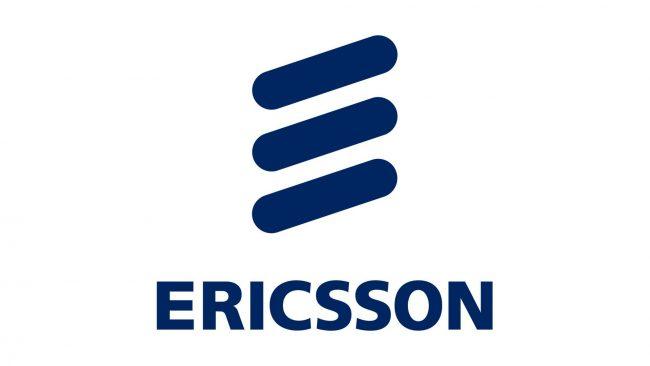 Ericsson Logo 2009-2018