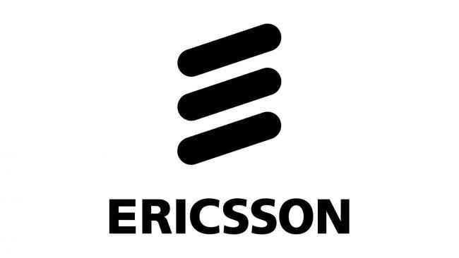 Ericsson Logo 2018-heute