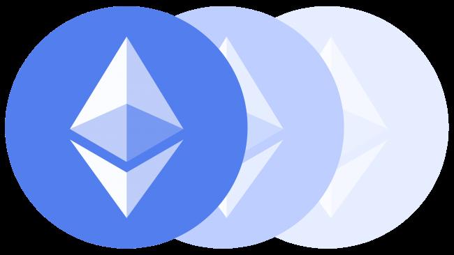 Ethereum Emblem