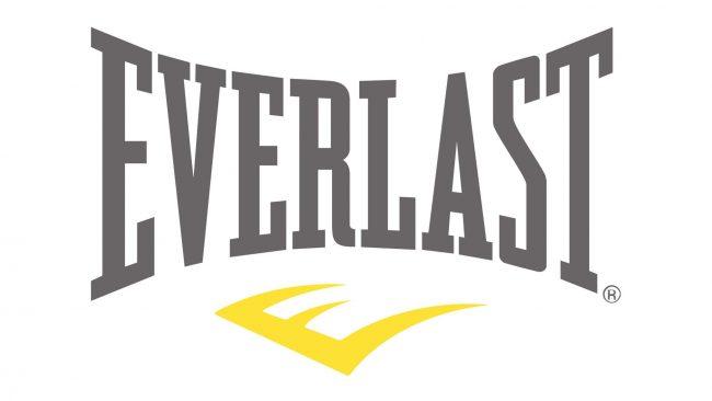 Everlast Logo 2011-heute