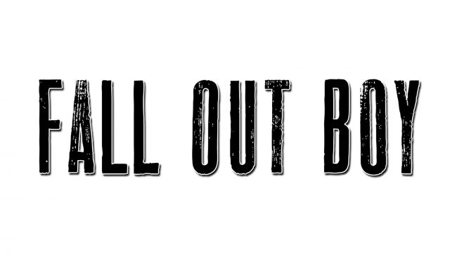 Fall Out Boy Logo 2013-2016