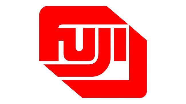 Fuji Logo 1980-1992