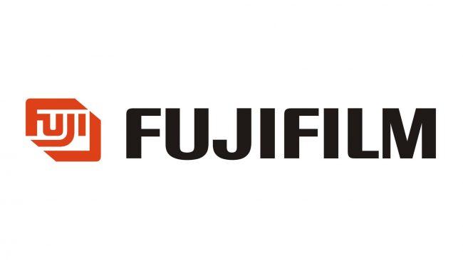 Fujifilm Logo 1992-2006