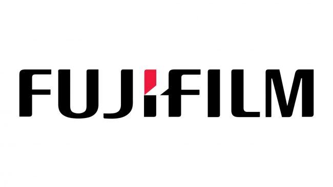 Fujifilm Logo 2006-heute