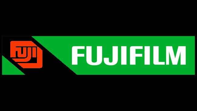 Fujifilm Zeichen