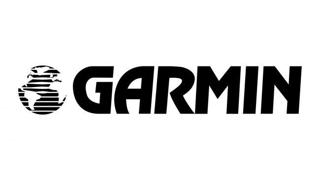 Garmin Logo 1989-2006