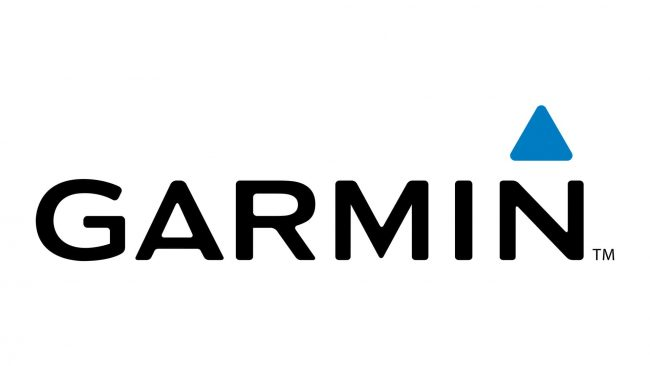 Garmin Logo 2006-heute