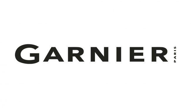 Garnier Logo 1996-2002