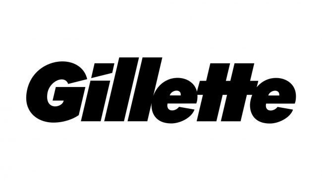Gillette Logo 2009-heute