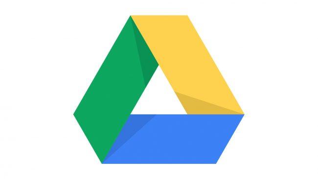 Google Drive Logo 2012-2014