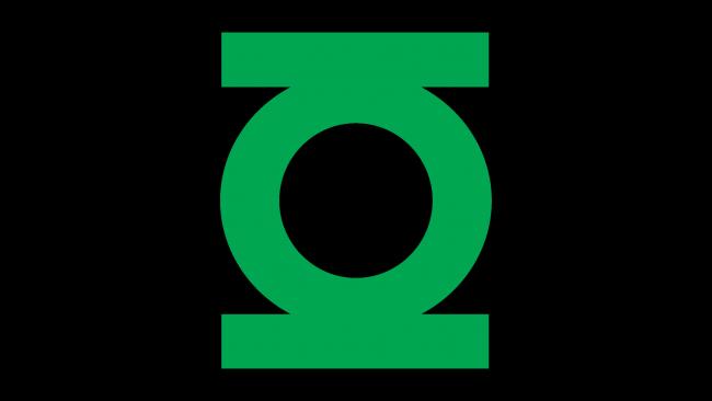 Green Lantern Emblem