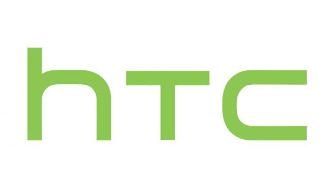 HTC Logo 2008-heute