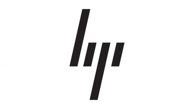 Hewlett-Packard Logo 2016-heute