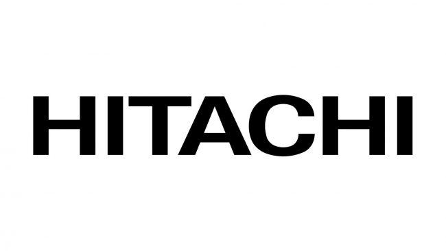 Hitachi Logo 1992-heute