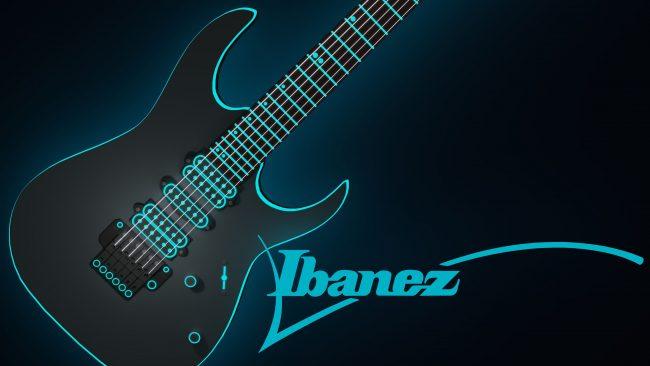 Ibanez Symbol