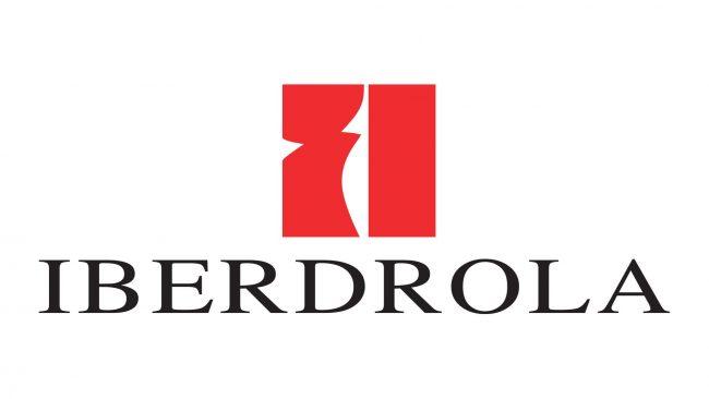 Iberdrola Logo 1991-2001