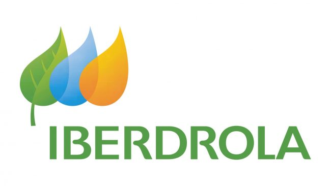 Iberdrola Logo 2001-heute