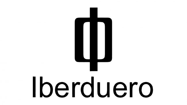 Iberduero Logo 1944-1991
