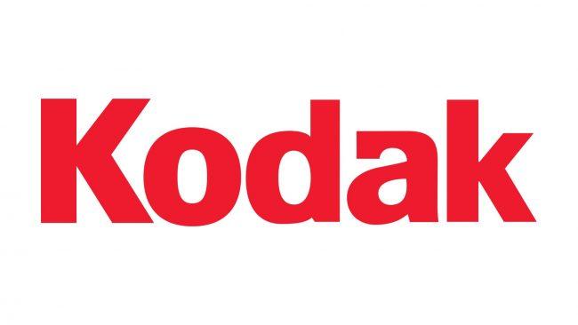 Kodak Logo 1984-2006