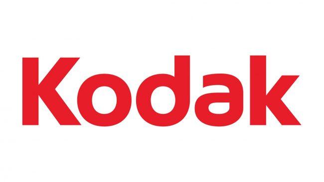 Kodak Logo 2006-heute