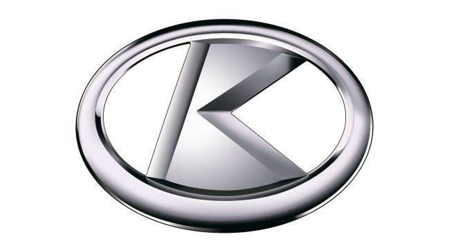 Kubota Logo 2010-heute