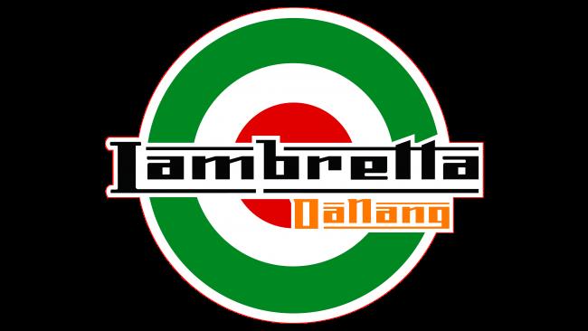 Lambretta Emblem