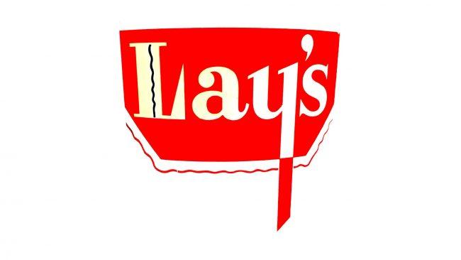 Lay's Logo 1932-1965