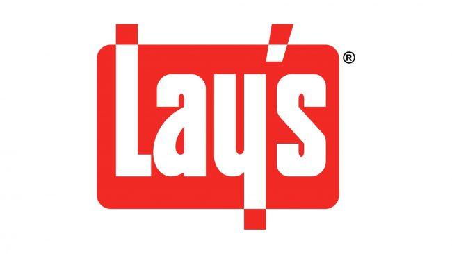 Lay's Logo 1965-1986