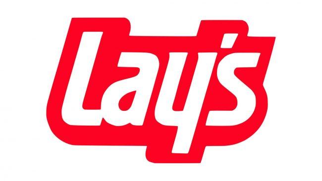 Lay's Logo 1986-1997
